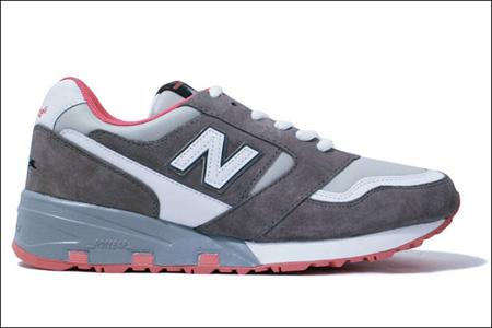New Balance 575 Pigeon