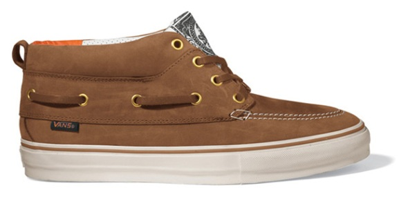 Vans Winter Chukka